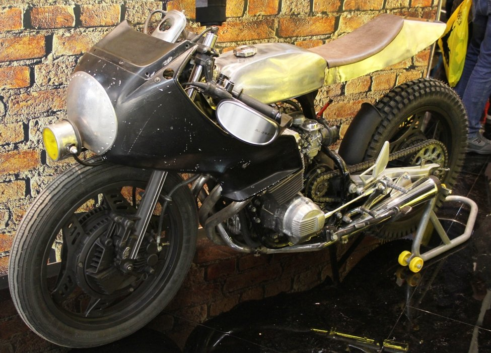 thriftyness motorcycle modification