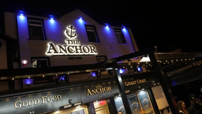 The Anchor credit The Anchor Official Facebook Page