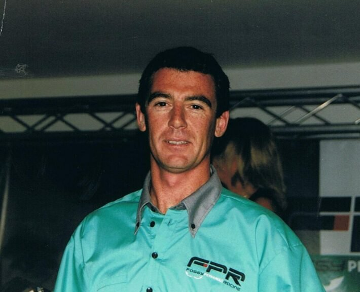 Troy Corser - 2002