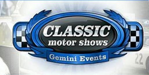Classic motor shows