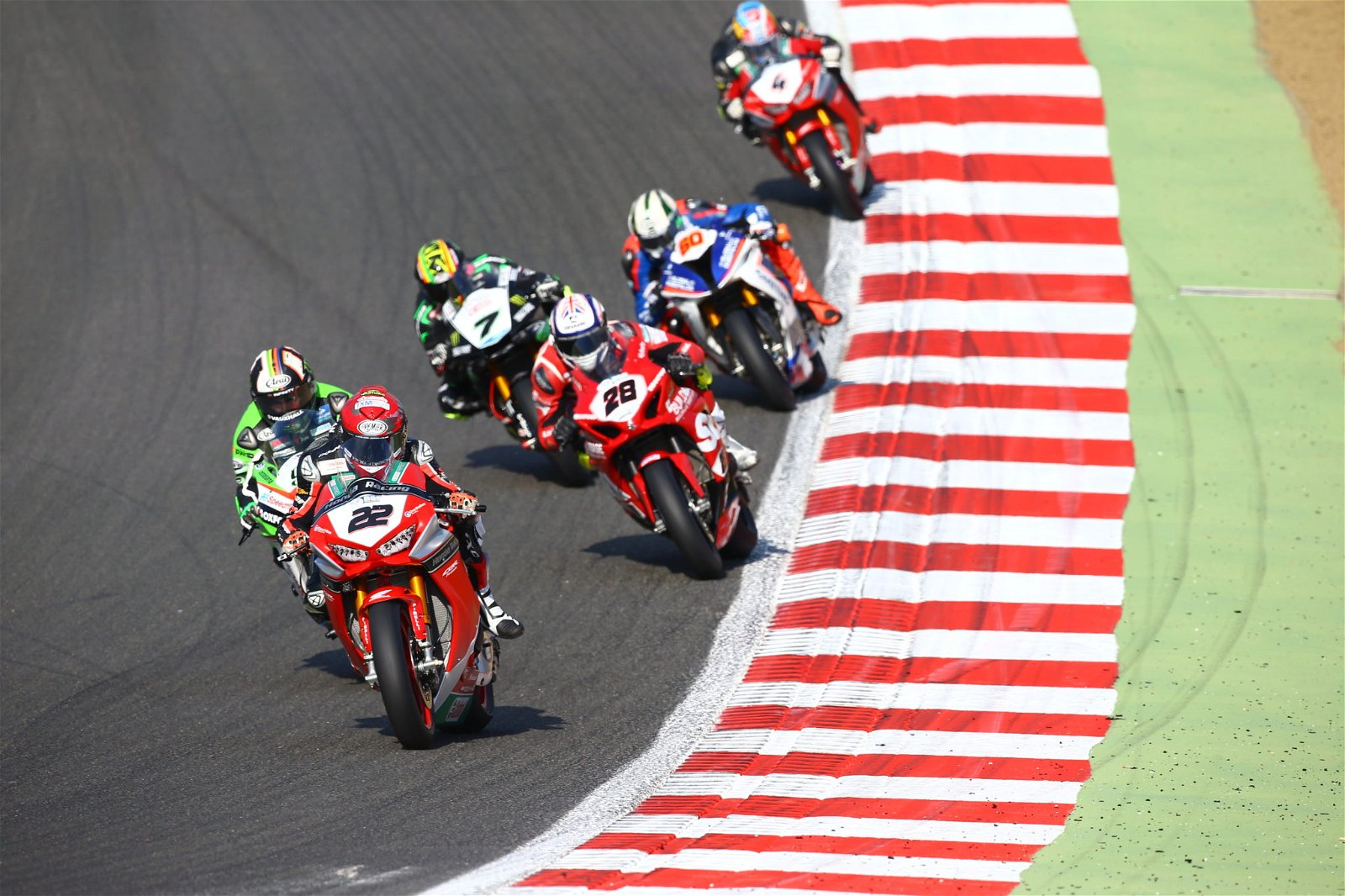 It was one of the most dramatic Showdowns in BSB history, credit Double Red Photography