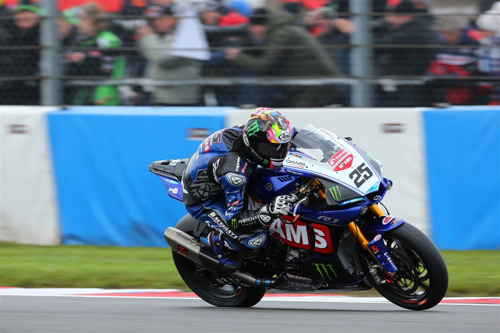 Josh Brookes (Phil Wain)