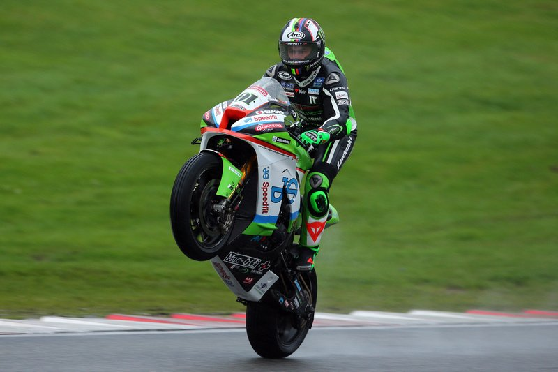 Leon Haslam, BSB 2018 credit Impact Images
