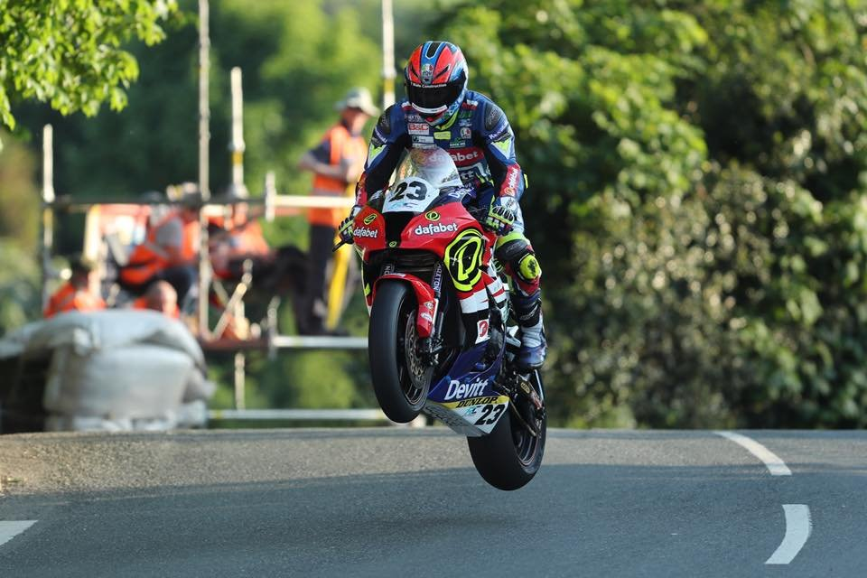 The weather was faultless throughout the two weeks credit Dafabet Devitt Racing Facebook page
