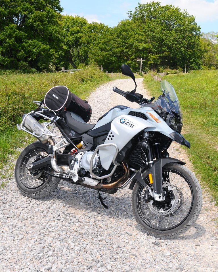 2019 BMW F850 GS Adventure