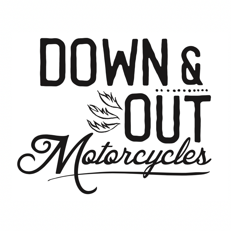Down and Out Motorcycles